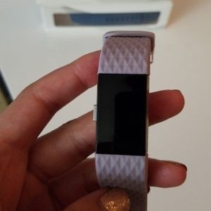 fitbit Accessories - Fitbit charge HR 2